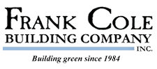 Frank Cole Building Company Mobile Logo