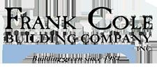 Frank Cole Building Company Logo
