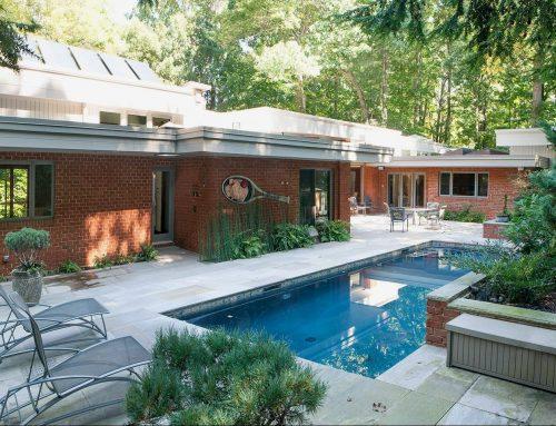 Chapel Hill Modernist